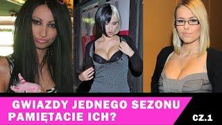 GWIAZDY JEDNEGO SEZONU cz.1