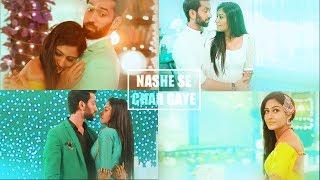 S & A -  | Nashe Si Chadh Gayi |