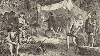 La Colonia de Jamestown (Español)