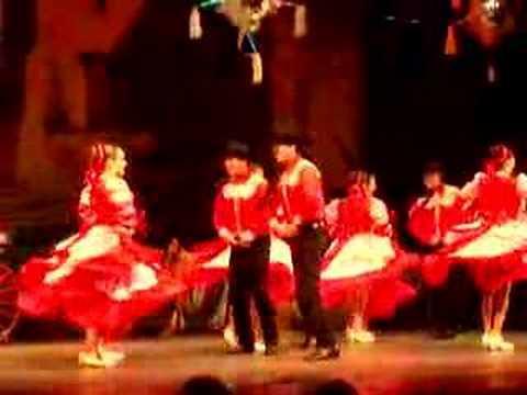 polka de tamaulipas