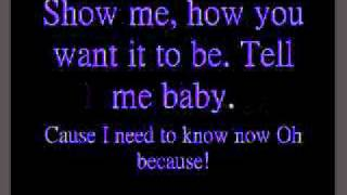 Baby One More Time-Britney Spears lyrics