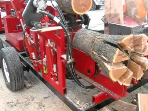 Kışlık Odun Kesme Makinası