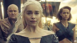 Game of Thrones {season 6}: do you feel alive