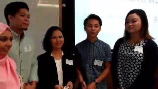ST Singaporean of the Year: Madam Noriza's elder son on his mum