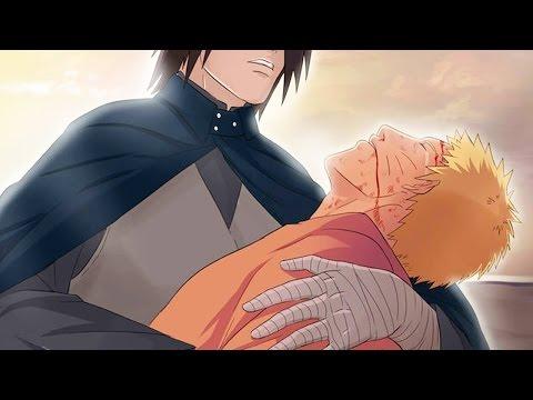 Naruto AMV - Naruto Vs Sasuke (Final Battle) - Reupload