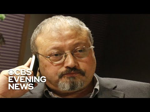 Xxx Mp4 Saudi Arabia Preparing To Admit Jamal Khashoggi Died In Consulate 3gp Sex