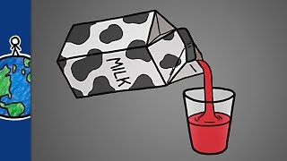 Milk Is Just Filtered Blood