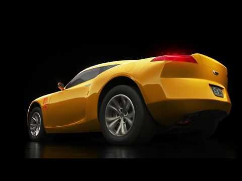 Cars 3 Presentando a Cruz Ramírez