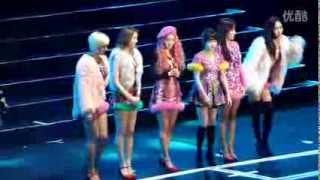 131221 T-ARA in Guangzhou - Chinese Introductions