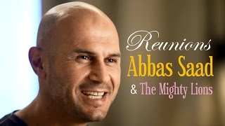 Abbas Saad & The Mighty Lions | Reunions | Channel NewsAsia Connect