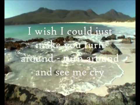 AGAINST ALL ODDS PHIL COLLINS   LYRICS Video Clip