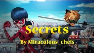SECRETS part 3