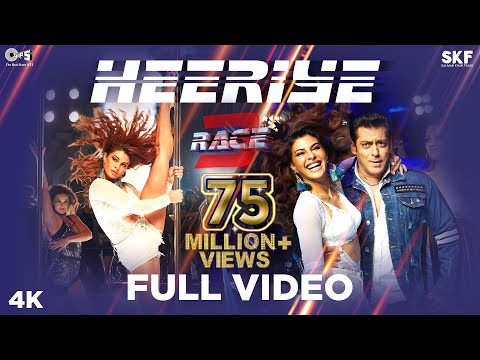 Xxx Mp4 Heeriye Full Video Race 3 Salman Khan Jacqueline Meet Bros Ft Deep Money Neha Bhasin 3gp Sex