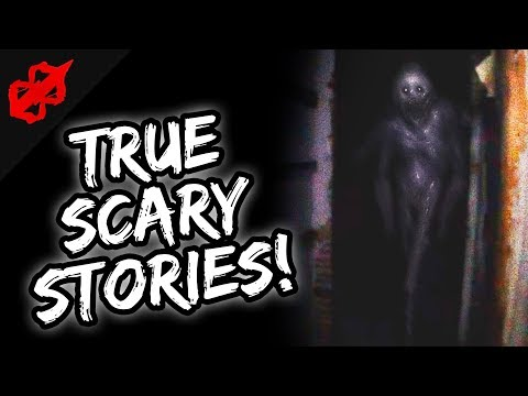 Xxx Mp4 5 Scary Stories True Scary Stories Paranormal Stories 3gp Sex