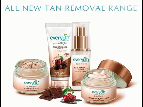 Xxx Mp4 The Search For Effective Tan Removal Products Ends Here 3gp Sex