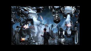 فيلم الخيال العلمي والاثارة والتشويق التفرد والخراب مترجم وحصريا 2017 - 2018
