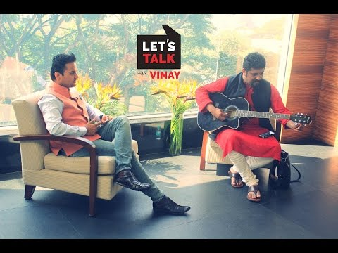 Xxx Mp4 Let S Talk With Vinay I Ep 18 I Bangalore Edition I Raghu Dixit I Singer Composer I Happy New Year 3gp Sex
