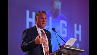 Hugh Freeze Resigns From Ole Miss | Stadium