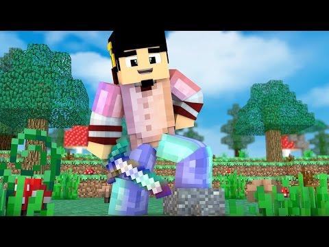 Xxx Mp4 Minecraft HARDCORE 2 ARMADURA COLORIDA ‹ AM3NlC › 3gp Sex