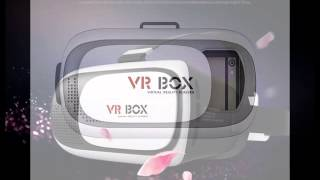 Sanal Gerçeklik Gözlüğü VR BOX 2 En Uygun Fiyatlar Şimdi Sizde