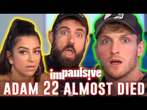 Xxx Mp4 ADAM 22 GOT ROBBED AT GUNPOINT WITH LENA THE PLUG IMPAULSIVE EP 50 3gp Sex