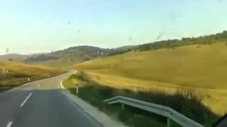 Zavičajno Jato - Manjača  - Na suvo - put sa Manjače