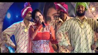 Jugni  Miss Pooja Live HD | Punjabi Songs | Speed Records