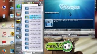 Streaming All Al jazeera sports plus in simple tv
