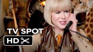 Paddington TV SPOT - Inner Bear (2014) - Nicole Kidman Movie HD