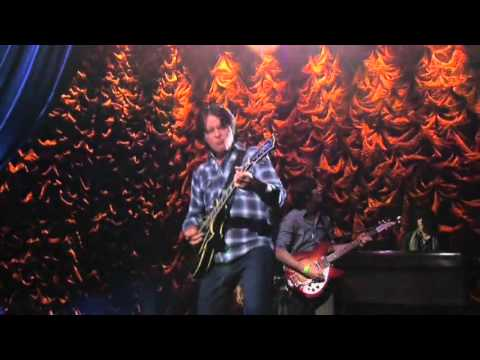 John Fogerty Performs At Howard Stern's 2014 Birthday Bash