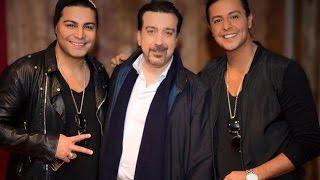 Kamran & Hooman -  Up Close & Personal with Alireza Amirghassemi