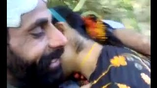 pakistani hujur sex in jungle KIss Me