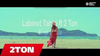 Labinot Tahiri feat. 2TON - Krejt ti fala (Official Video) 4K