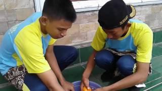 Cara Mudah Membuat Selai Mangga (XII MULTIMEDIA 2, SMK NEGERI 1 LELEA)