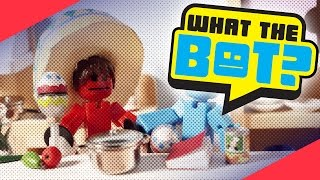 What the Bot? 💩| The Secret Ingredient
