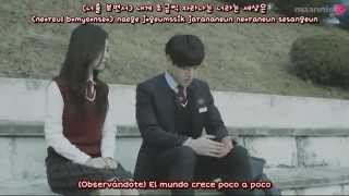 MBLAQ - The Place You Left ~ Mourning Grave OST ~ [Hangul+Romaji+Español]