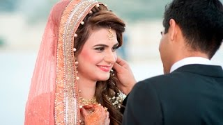 [ Canadian-Pakistani Weddings ] Stunning Cinematic Highlights of Zaynab & Sohaib's Walima
