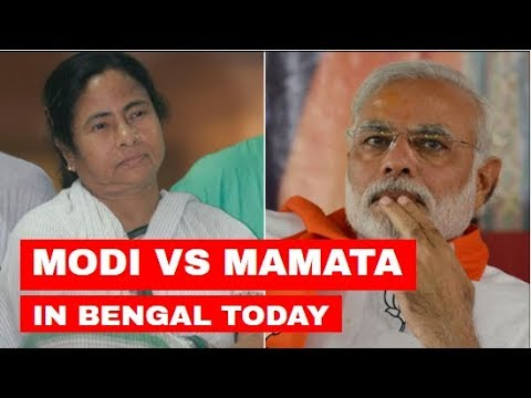 Xxx Mp4 PM Modi On Mamata 39 S Turf Today Amid Criticism Over EC 39 S Decision To Cut Down Campaign By A Day 3gp Sex
