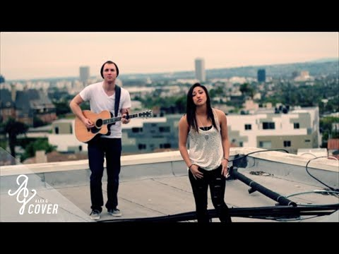 Payphone by Maroon 5 Ft Wiz Khalifa Alex G Cover ft Jameson Bass Acoustic Official Cover Video