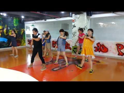 TOP LESI PODDE.......FLOK. DANCE  BY MASTER. RAM