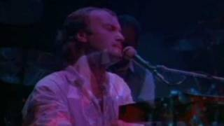 Phil Collins  If Leaving Me Is Easy Live 1985