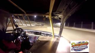 04/01/2017 25F John F Feature  Daugherty Speedway UMP Sports Compact/