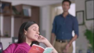 UrbanClap: TVC 25-sec - with Sumeet Vyas and Rasika Dugal