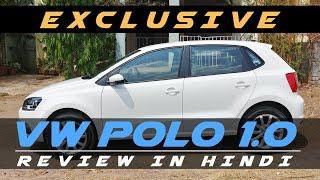 2018 VW Polo 1.0 Review in Hindi   MotorOctane