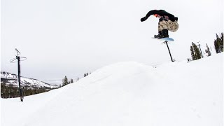 2020 Vision Snowboard Gear Preview: Sneak Peek at 686