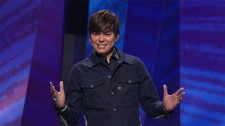Joseph Prince - A Fresh Revelation Of The Communion Brings Healing - 13 Jan 19