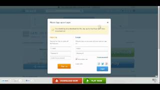 how to download from 4 shared.com