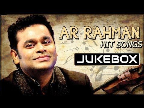 A R Rahman Sensational Hits    100 Years of Indian Cinema    Telugu Songs