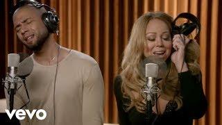 Empire Cast, Mariah Carey, Jussie Smollett - Infamous