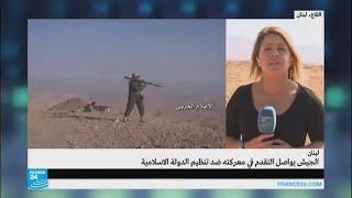 سعد الحريري يزور مواقع الجيش اللبناني في جرود رأس بعلبك